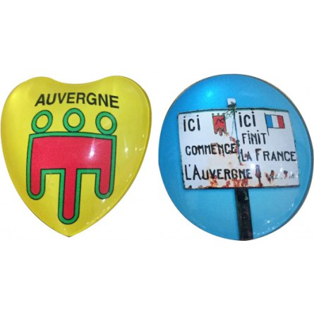 Fritons d 'Auvergne